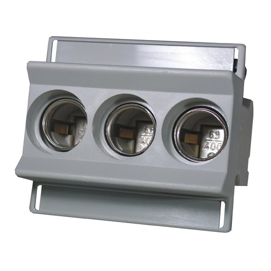 Spodok poistkový EZN 63/3 ZP č.002323016, E33 ,na DIN 002323016