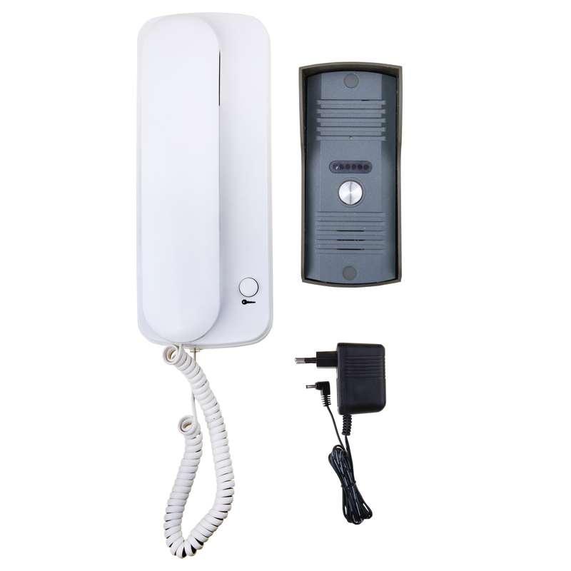 Sada H1085 audio vrátnika 1 es audio kaputelefon