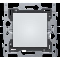Svietidlo orientačné 170-38500 LED, 230V, teplá biela farba svetla (2800K), 360LUX (prístroj) NIKO 14629f64f850457498cda567011a64af Medium