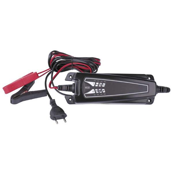 Nabíjačka N1014 (EE04A) olovených autobateríí 6/12V 1,2-120 Ah AGM Gel IP65 1606025000