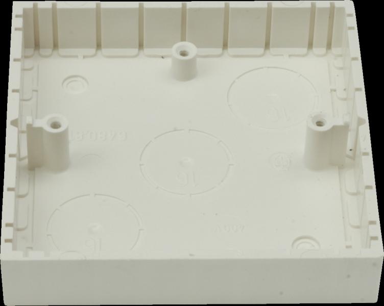 Škatuľa 6480-10 na om., prázdna bez viečka 6480 10
