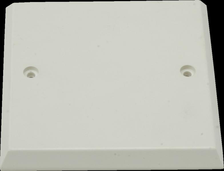 Viečko 6483-10 pre škatule 648.-.., biele (krémové) 6483 10