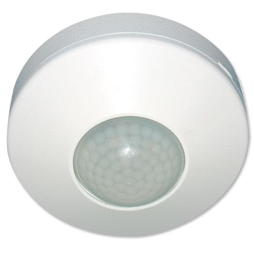 Senzor LUXOMAT PD3-1C-SM 92194 360°IP44 biely stropný (92194) 74