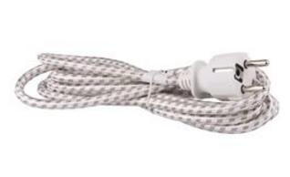 Flexo šnúra 863159-3-56/5 biela Bez nazvu67