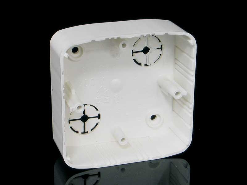 Škatuľa LK 80x28 T HB na om., prístr., Tango LK 80X28 T HB