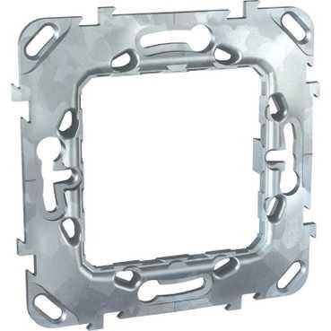 Rámik MGU7.002 kovový montážny UNICA PICTURE_233582_1.jpg