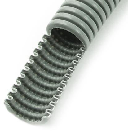 Rúrka ohybná FXP 20TURBO GR tmavosivá (bal. 50m) dietz 56dc0d fxp turbo