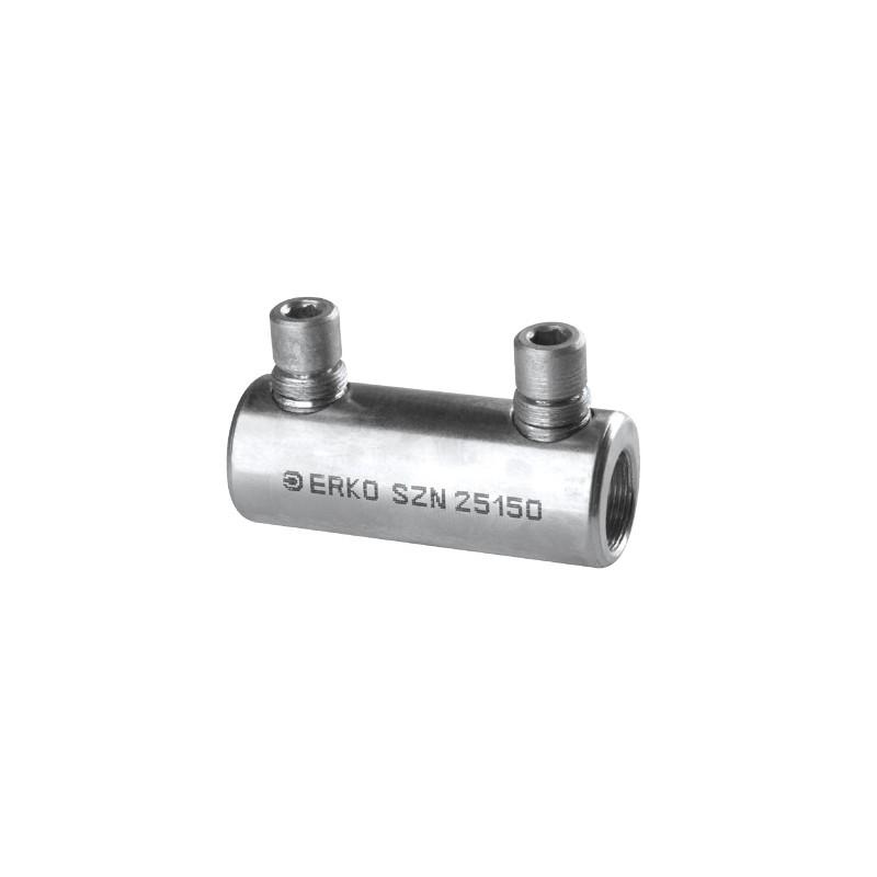 Spojka SZN 2595 trhacia-skrutkovacia 25-95mm* Al-Cu 1kV zlaczka szn 2595 n1