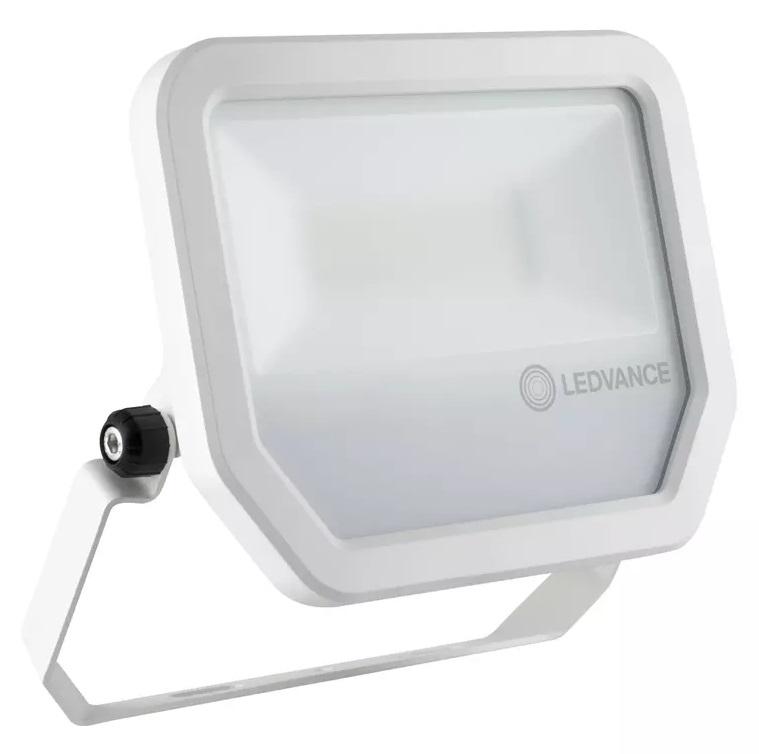 Reflektor LED LEDVANCE 4058075421288 IP65 FL PFM 50W/4000K SYM 100 WT IP656000lm biely 5Y + (RP7) ref 50 white