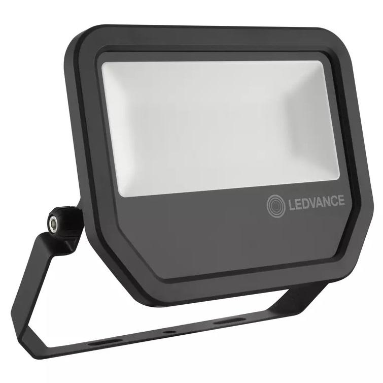 Reflektor LED LEDVANCE IP65 4058075421264 FL PFM 50W/4000K SYM 100 BK 6000lm čierny 5Y+ (RP7) ref 50
