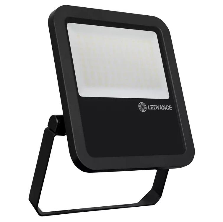 Reflektor LED LEDVANCE 4058075422520 FL PFM 80W/4000K SYM 100 BK čierna 10000lm IP65 + (RP4) ref 80