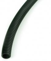 Rúrka MFXE 2 BK MINIFLEX čierna UV stabilná 7,2/9,8mm (bal. 100m), predaj na celé balenie 100m!!! show image in imgtag3.php